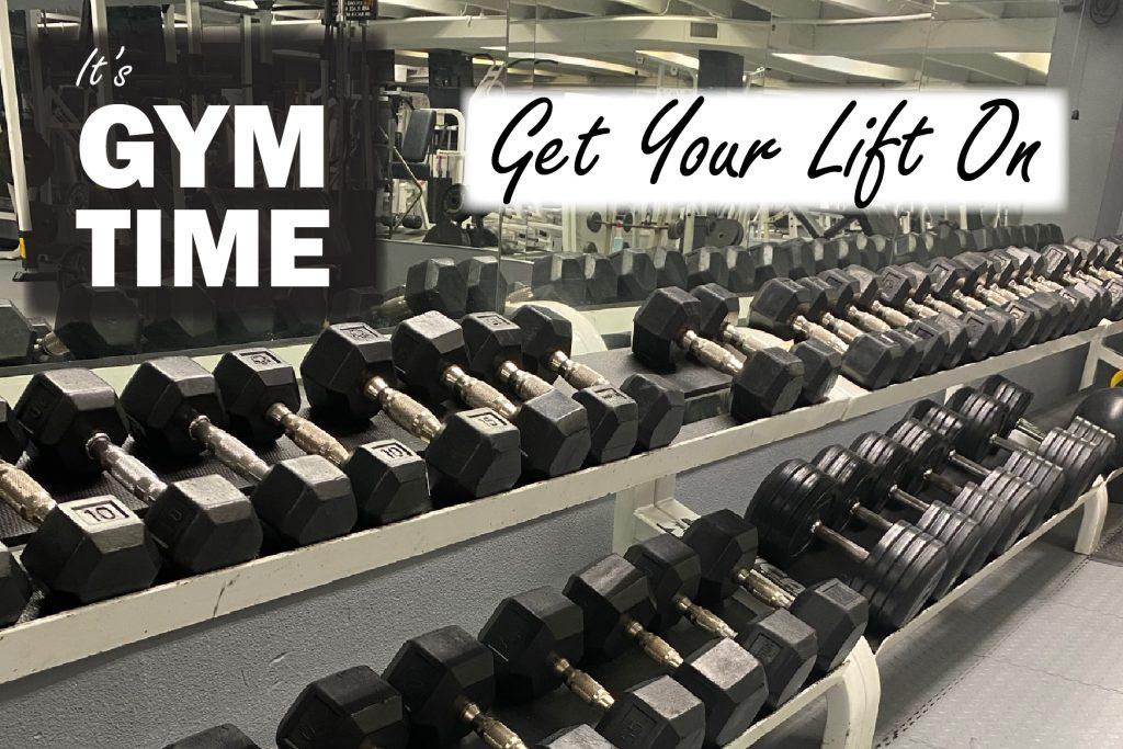 Fit For Life 365 Exercise Center West Linn Oregon